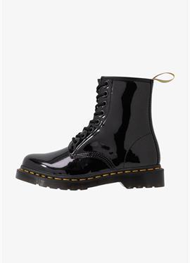 1460 VEGAN 8 EYE ботинки - полусапожки на шнуровке
