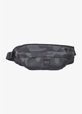 URBAN CLASSICS CAMO SHOULDER BAG - сумка на пояс
