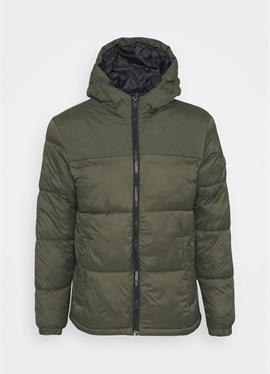 JJDREW - зимняя куртка