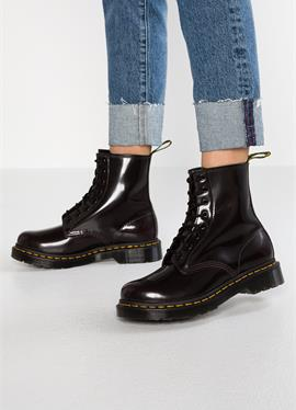 1460 - полусапожки на шнуровке