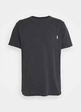 POCKET TEE - футболка basic