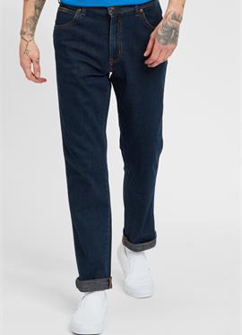 TEXAS - джинсы зауженный крой