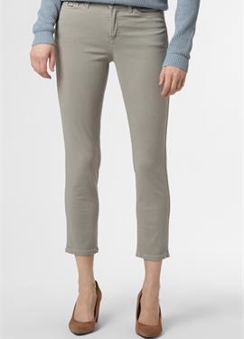 PIPER - джинсы зауженный крой