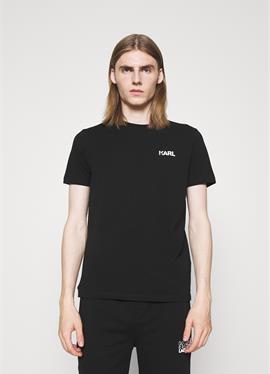 CREWNECK - футболка print