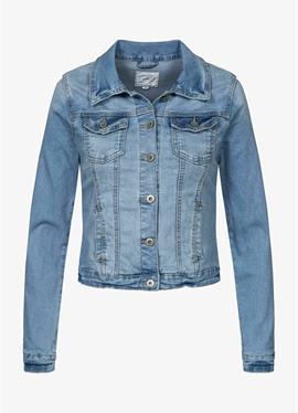 HYSENNY - джинсовая куртка