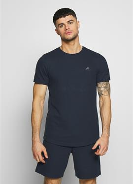 JPRBLAFRANCO TEE CREW NECK - футболка basic