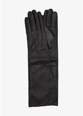 LEATHER - Fingerhandschuh