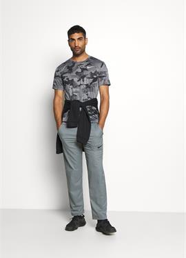 DRY TEE CAMO - футболка print
