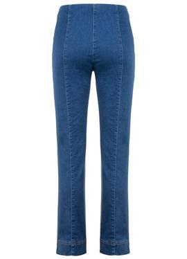 INA-764W 44263 джинсы - джеггинсы
