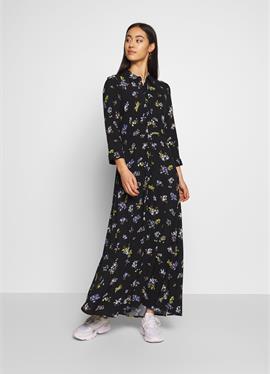 YASSAVANNA LONG DRESS - макси-платье