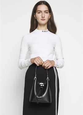 IKONIK BUCKET BAG - сумка