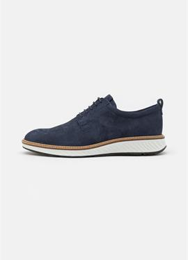 ST.1 HYBRID - туфли со шнуровкой