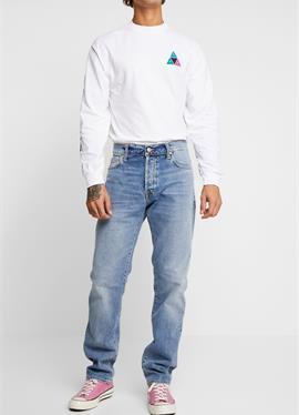 KLONDIKE MILLS - джинсы Straight Leg