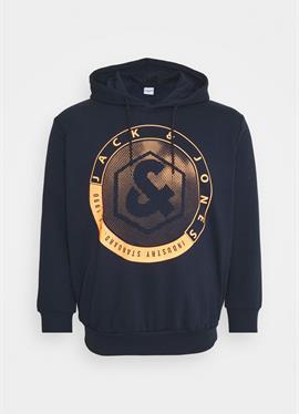JJSHAPE HOOD - пуловер с капюшоном