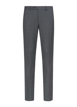 DIJAM - брюки для костюма - anthrazit