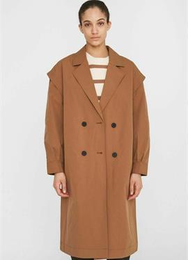 DOPPELREIHIGE - Klassischer пальто