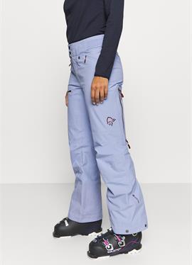 LOFOTEN gore-tex шорты - лыжные брюки