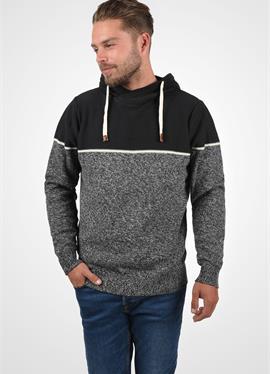 LYNDE - пуловер с капюшоном
