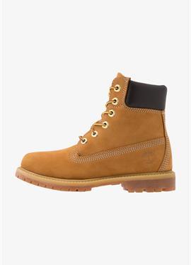 6IN PREMIUM ботинки - полусапожки на шнуровке