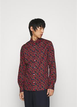SLIM блузка - рубашка