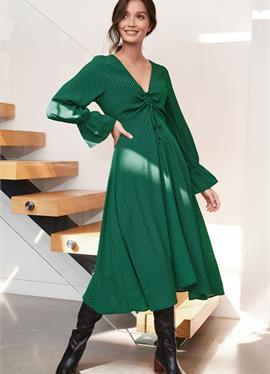 RUCHED - платье