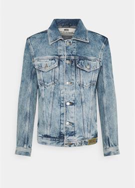 NHILL-C1 - джинсовая куртка