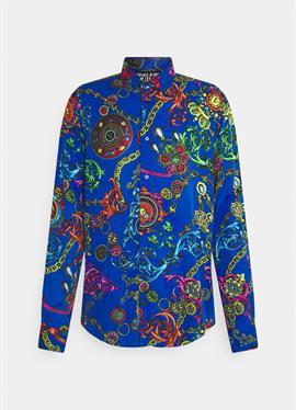 PRINT REGALIA BAROQUE - рубашка