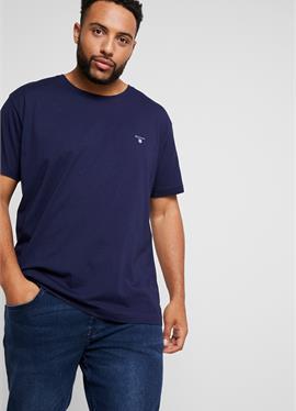 Плюс THE ORIGINAL - футболка basic