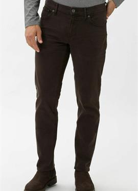 STYLE CHUCK - джинсы зауженный крой