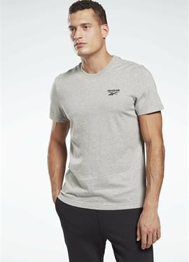REEBOK IDENTITY футболка - футболка basic