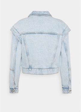 ONLBRODY SHOULD DETAIL - джинсовая куртка