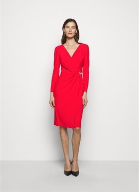CLASSIC DRESS - платье из джерси