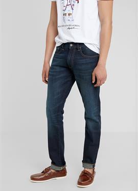 SULLIVAN - джинсы зауженный крой