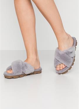 FUZZETTE - туфли для дома