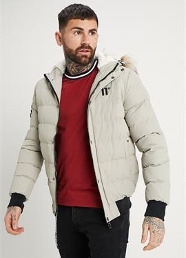 MISSLE - зимняя куртка