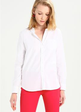 FITTED BOYFRIEND - блузка рубашечного покроя