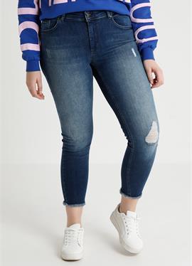 CARWILLY - джинсы Skinny Fit