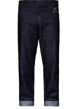 IM WORKWEAR-STYLE G - джинсы Straight Leg