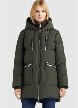 SOFIA - зимнее пальто