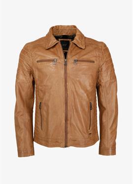 WILLIAM - кожаная куртка