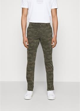 PANTALONE GAUBERT - брюки