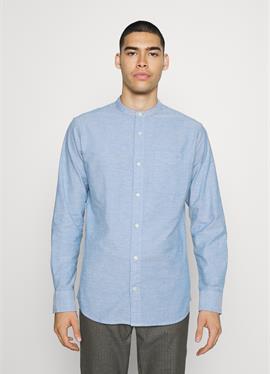JPRBLUBROOK OXFORD BAND - рубашка