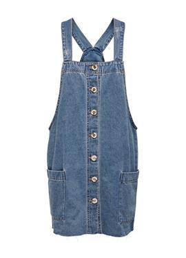 SPENZER - джинсовое платье
