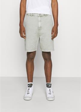 HORACE WASHED CARPENTER - джинсы шорты