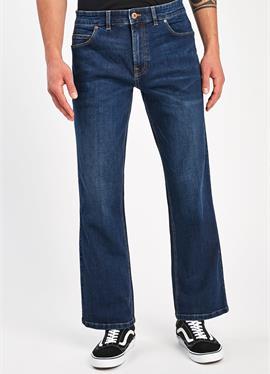 WITH STRETCH - джинсы Bootcut