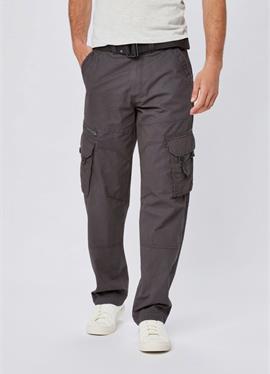 TECH - брюки карго