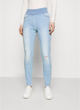 FQSHANTAL ANKLE BROKEN - джинсы зауженный крой