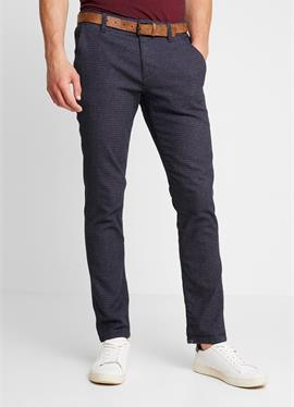 STRUCTURED - брюки-чинос