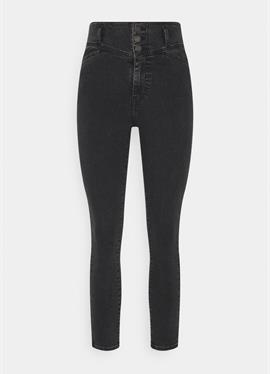 UTILITY MILE HIGH ANKLE - джинсы Skinny Fit