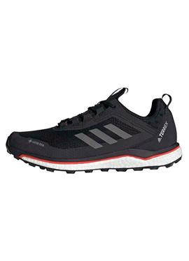 TERREX AGRAVIC FLOW gore-tex TRAIL RUNNING SHOES - кроссовки Trail
